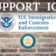 Support ICE! U.S. Immigration and Customs Enforcement